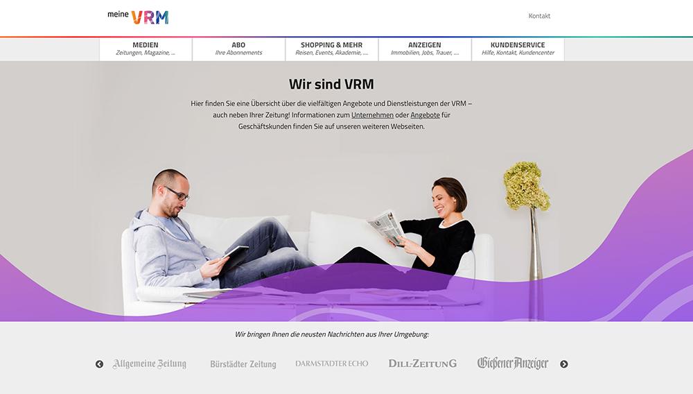 VRM Kampagne