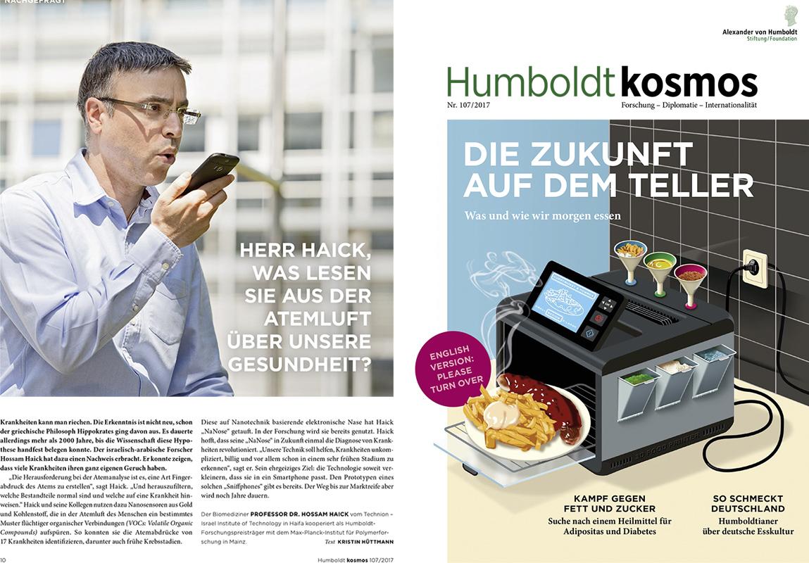 Humboldt Kosmos