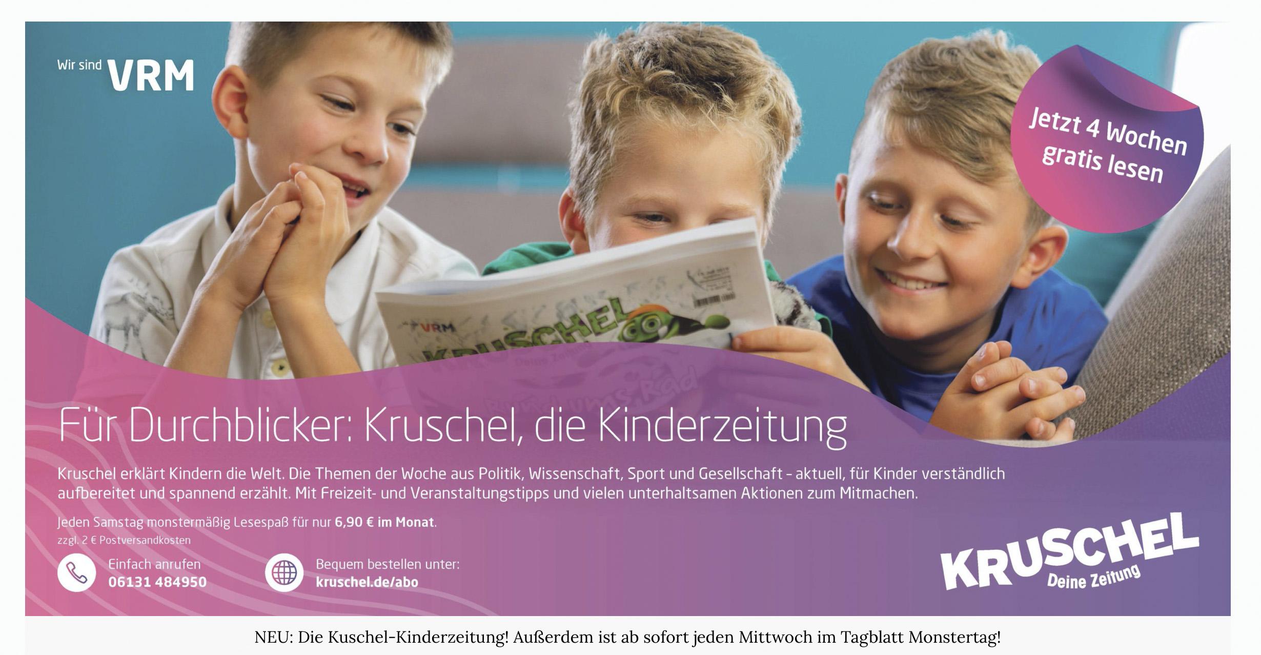 VRM Kuschel