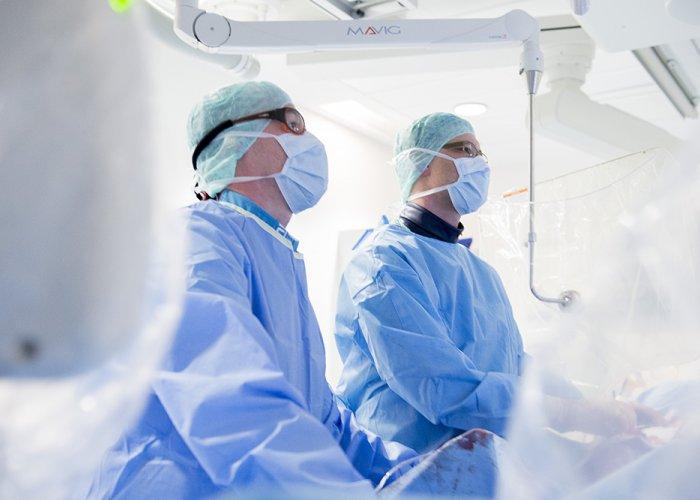 Deutsches Zentrum für Herz-Kreislauf-Forschung e. V.