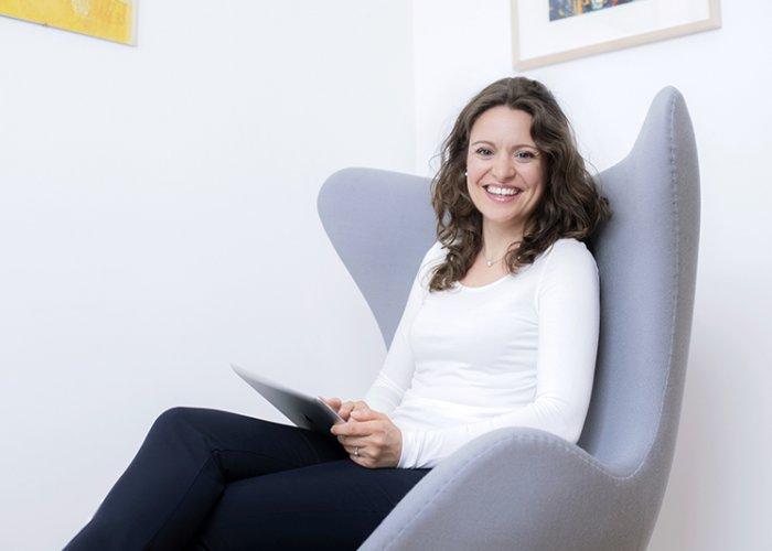 Melanie Nolte: authentic communications