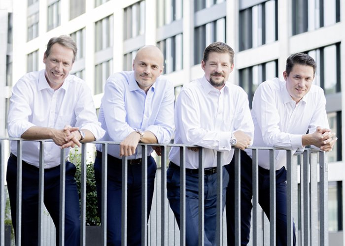 aamundo Immobilien Gruppe
