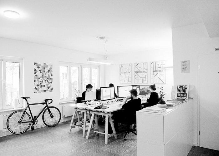 DBF Designbüro Frankfurt